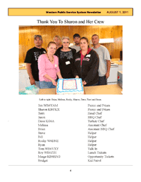August Newsletter Page 4 Image