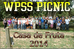 2014 Picnic Group Picture