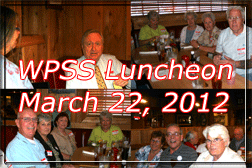 Luncheon - March 22, 2012