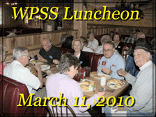 Luncheon March 2010